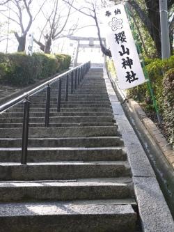 高杉晋作ゆかりの地をご案内します!|桜山神社