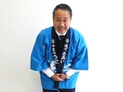 友枝課長50歳バースデー