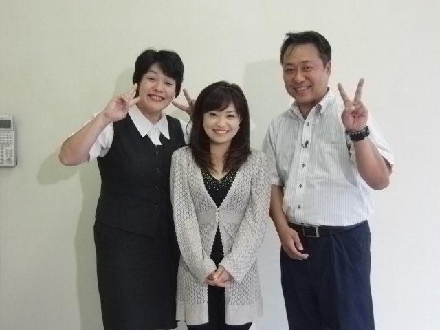 雲丹醤油取材4